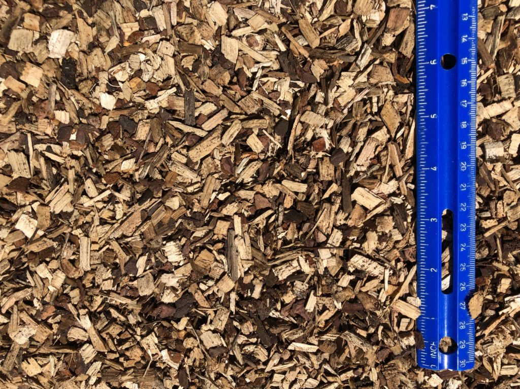Certified Playsafe Wood Chips